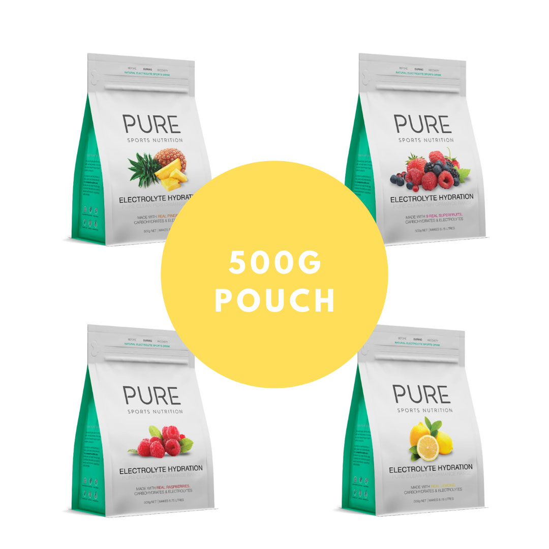 Electrolytes<br> - 500g Pouch