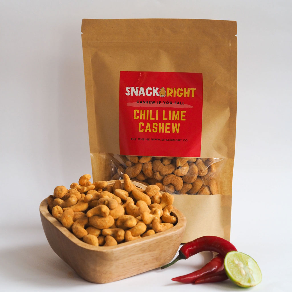 Chili Lime Cashew